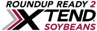 Roundup Ready 2 Xtend® Soybeans Logo